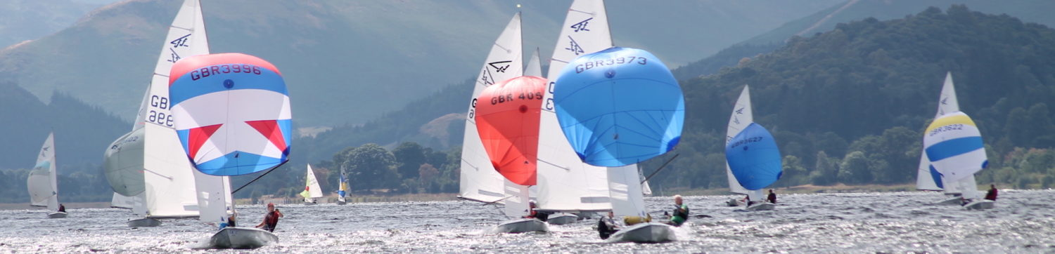 Bassenthwaite Sailing Club