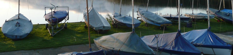 Bassenthwaite Sailing Club